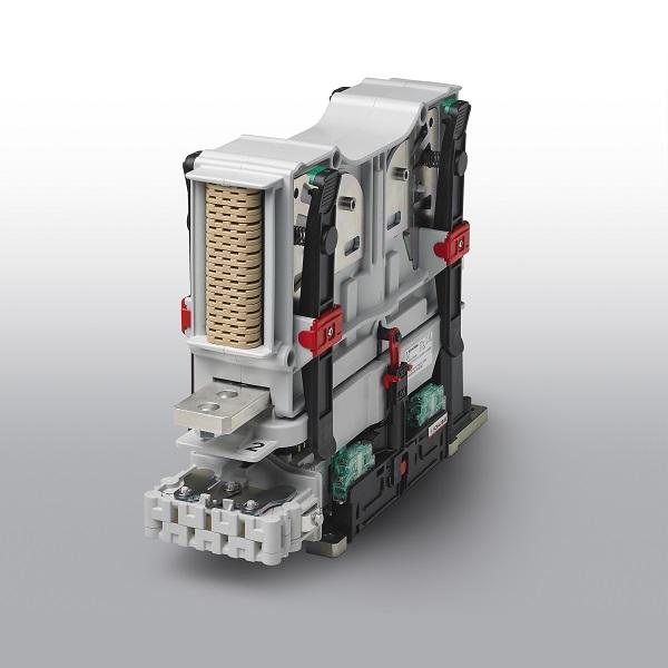 600x600px Bild på DC kontaktor CP-serien