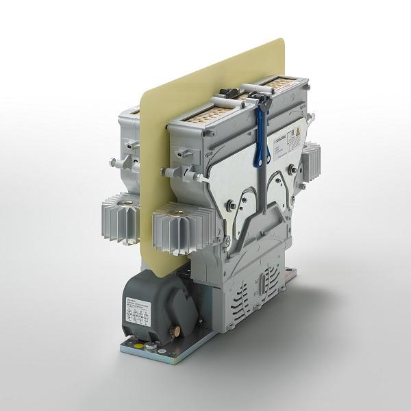 600x600px Bild på DC kontaktor CT-serien